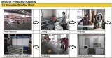 Changzhou ChuangGao Exhibition --Production Process