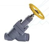 ammonia globe valve