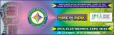 IPCA Show 2015 invitation