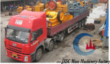 Crusher Delivery Site