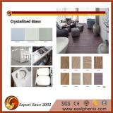 Crystallized Glass & sandstone