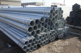 Galvanized Pipe/Steel Pipe/Black Pipe/Galvanized Pipe