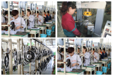 Luyuan Wheel Assembling Facility