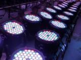 54pcs par light
