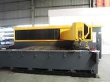 Equipment of CNC Laser Cutting