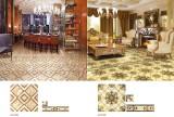 crystal polished porcelain tile