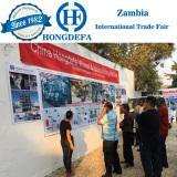 Zambia Trade Fair June 2016