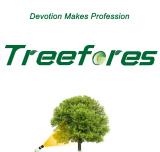 Treefores Lighting Devotion Makes Profession
