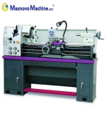 High Precision Metal Lathe Machine for Demanding Users ( MM-D330X1000, Maxnovo Machine )