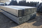 Galvanize Square Steel Pipe