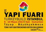 Turkey Build Exhibition--Meeting You There-HALL 4 and Stand no.123