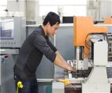 Custom plastic sheet cnc rounting / cnc machining