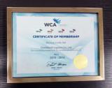 WCA member of world logistics partner