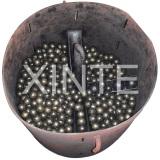 cast iron ball