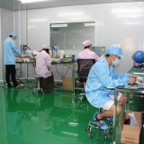 producing department for led underwater light
