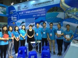 Guangzhou Show--Asia Pool & Spa