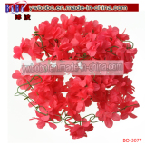 Wedding Home Decor Artificial Fake Azalea Flower Vine Plant Garland Rose