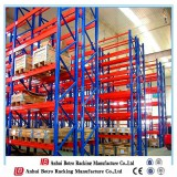 China Manufactured Drive in Racking