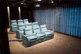 Home Cinema seating 796