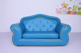 Royal Style Kids′ or Toddlers′comfy sofa(SXBB-345)