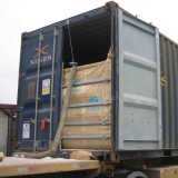 Export in Container