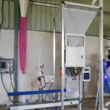 Wood Pellet Packing Plant