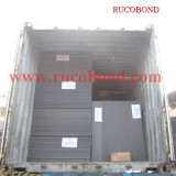 Full container of Aluminum Composite Panel