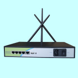Dual band wireless router up to 750Mbps