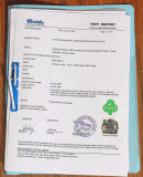 Time Relay RoHS Certificate
