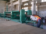 The equipments in our factory