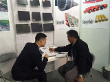 Bauma China 2016 in Shanghai