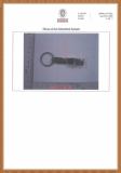 BV Passed Report for Bottle Opener Keychain