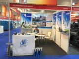 Indonesia electric power show