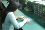 factory production workshop
