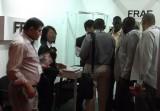 FRAE at Interbuild Africa fair