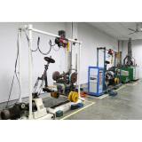 Frame Vibration Testing Machine
