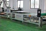 2, Pressing PVC Film