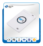 13.56MHz NFC Contactless Card Reader USB RFID Reader with Sdk ACR122U