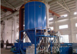 Spray with the advantage of fluidized drying technology is introduced