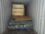 Heli CKD Components Container Loading