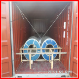 Galvanized Steel Coils Buyer from Uruguay
