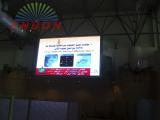 Dubai P6 indoor LED display 60sqm