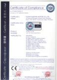 Water Pump CE certificate