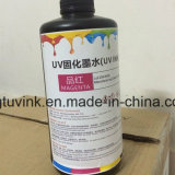 LED curable UV printer ink
