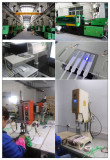 Production Process for Security Seal