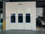 Spray Booth Real Machine---7300(2)