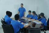 Technical department meeting