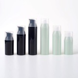 30ml 50ml 80ml Eco Friendly Plastic PP Airless Bottles