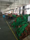 PVC product workshop