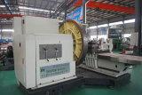 Large diameter CNC lathe